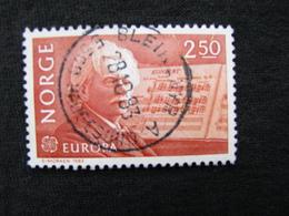 Norwegen  885    O - Norwegen