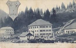 Dintorni Di Asiago - Albergo Al Ghertele 1912 - Vicenza