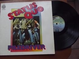 Status Quo  – Piledriver - Rock
