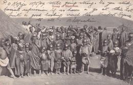RHODESIA. GROUP OF MASHONAS. STRACHAN & CO. CIRCULEE 1907 A ENGLAND-RARISIME-TBE- BLEUP - Zimbabwe