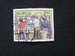 Norwegen  897    O - Norwegen
