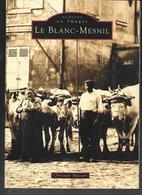 Le Blanc Mesnil Mémoire En Images Seine Saint-denis 93 - Ile-de-France