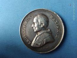 MEDAGLIE PAPALI  Leone XIII° Anno 10° 1888 - Altri