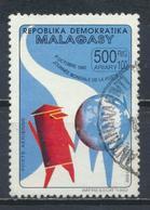 °°° MADAGASCAR - Y&T N°209 PA - 1992 °°° - Madagascar (1960-...)