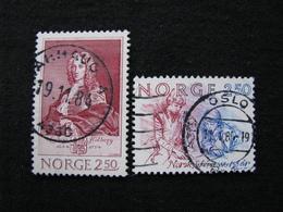 Norwegen  910 - 911    O - Norwegen