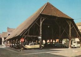 [91] Essonne > Milly La Foret Les Halles - Milly La Foret