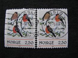 Norwegen  939    O - Norwegen