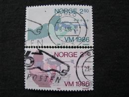 Norwegen  940 -  941    O - Norwegen