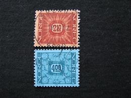Norwegen  942 -  943    O - Norwegen