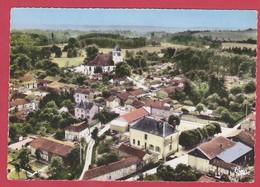 CPSM - 10 - AUBE - ROSNAY L'HOPITAL - VUE SUR LE BOURG - France