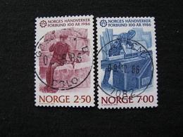 Norwegen  944 -  945    O - Norwegen
