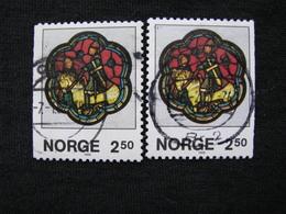 Norwegen  959    O - Norwegen