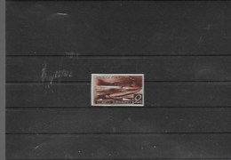 Espagne Timbre Neuf Non Dentelé Signé Sous Marin - Unused Stamps