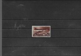 Espagne Timbre Neuf Non Dentelé Signé Sous Marin - 1889-1931 Kingdom: Alphonse XIII