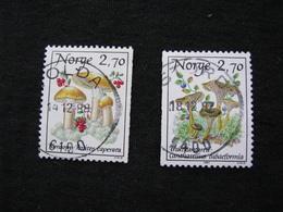 Norwegen  969 - 970    O - Norwegen