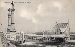 Ostende - Pont De Smet De Nayer - Oostende