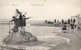 Ostende - Une Forteresse - Oostende