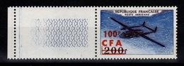 Reunion - YV PA 53 N** Cote 7 Euros - Reunion Island (1852-1975)