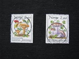Norwegen  990 - 991   O - Norwegen