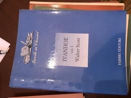 Ivanhoe Volume 1 - Libri, Riviste, Fumetti