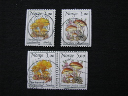 Norwegen  1012 - 1013   O - Norwegen