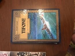 Conrad Tifone - Livres, BD, Revues