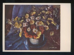 *María Pintarelli...* Ed. Artigas. Pintores Esp. Contemporáneos Col. D Serie 1007. Nueva. - Pintura & Cuadros