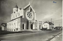 PAU , Eglise Saint Julien ( En Construction ) - Pau