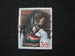 Norwegen  1017  O - Norwegen