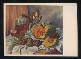 Ed. Artigas. Pintores Esp. Contemporáneos Col. A Serie 1004. Lote 6 Diferentes. Nuevas. - Pintura & Cuadros