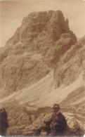 U.781.  Dolomiti - Rosengarten VAJOLET SPITZEN - Lotto Di 2 Cartoline - Ohne Zuordnung