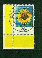 BUND---Nr 2434   ,gestempelt - [7] République Fédérale