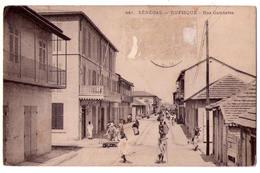 3377a - Sénégal - Rufisque - Rue Gambetta - - Sénégal