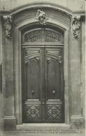 CPA De AIX EN PROVENCE - Hôtel De Valori (Lanéry D'Arc) - Place Du Quatre-Septembre (collection Mayer). - Aix En Provence