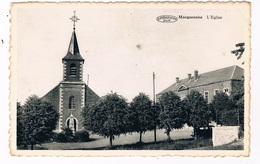 B-6906   MACQUENOISE : L'Eglise - Momignies