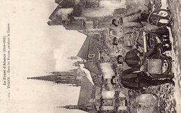 THAAN  LE FRONT D ALSACE  1914 1918 - France