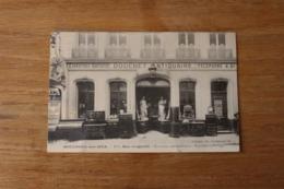 Cpa Boulogne  Sur Mer  Douchet L'antiquaire   7  Rue Coquelin - Boulogne Sur Mer