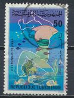 °°° TUNISIA - Y&T N°829/30 - 1976 °°° - Tunisia (1956-...)