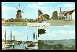 GROETEN Uit MADE  (3900v) - Nederland