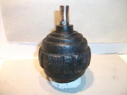 Grenade Kuggel Mdle 15 - 1914-18