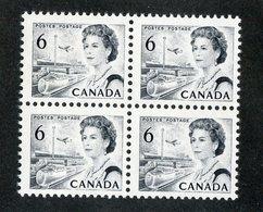 W-7903 Canada  1970 Scott.# 460** (cat.$1.00)  - Offers Welcome! - 1952-.... Règne D'Elizabeth II