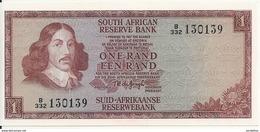 AFRIQUE DU SUD 1 RAND ND1973 UNC P 115 A - Afrique Du Sud