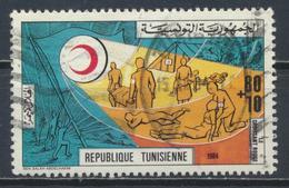 °°° TUNISIA - Y&T N°1013 - 1984 °°° - Tunisia (1956-...)