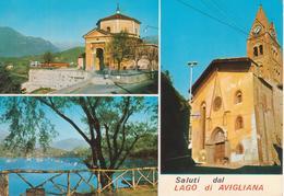 LAGO DI AVIGLIANA - Italia