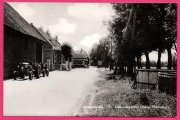 Zwanegatsedijk - St Anthoniepolder - Maasdam - Tracteur - Animée - LOK - ECHTE FOTO  N° 866 - Unclassified