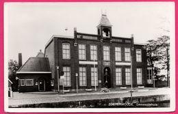 Zoeterwoude - Gemeentehuis - Clocher - JOSPE - ECHTE FOTO  N°8476 - Unclassified