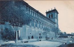 SORIA. PALACIO DE ALLENDE. ANTIGUO PALACIO DE LOS CONDES DE GOMARA. L.ROISIN. CIRCA 1930s. NON CIRCULEE- BLEUP - Soria