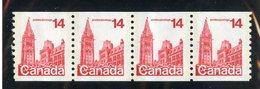 W-7921 Canada  1977 Scott.# 729**( Cat.$1.20 )  - Offers Welcome! - 1952-.... Règne D'Elizabeth II