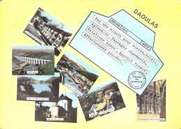 29 - Daoulas - Multi-vues 1962 - Daoulas