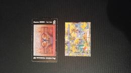 Timbre  Polynesie Française Neufxxx - Collections (with Albums)
